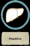 Hepático - Natural Extra Hepadiet